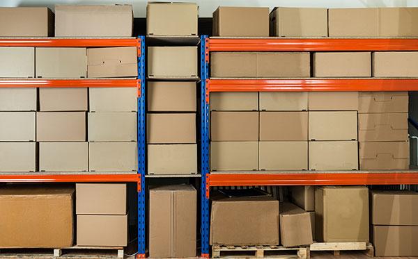 Cartons & Boxes Shop