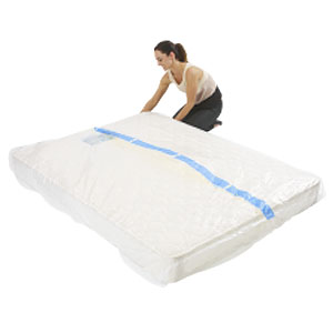 Double / Queen / King Mattress Cover
