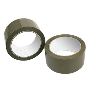 Brown Tape 48mm x 75metres