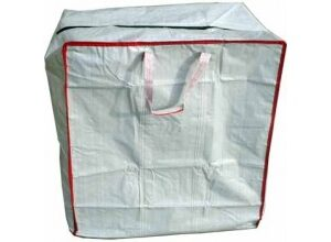 Zip bag - 3 per pack